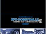 KFZ Hobbyhalle Oberwittbach