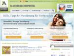 1A Verbraucherportal - Gesundheit, Vorsorge Versicherung