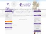 UN AUTRE MONDE est une entreprise de pompes funèbres située à Verneuil-sur-Vienne (87) et spà...