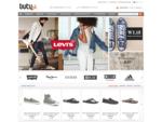 Oryginalny sklep Buty. pl - Buty damskie, Buty męskie, Buty dziecięce i Akcesoria. Multimarkowy S