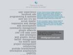 Estrategia Consultoría Dirección Diseño Desarrollo Outsourcing Mercadotecnia Internet