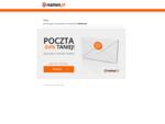 Domena 1d. pl jest utrzymywana na serwerach nazwa. pl