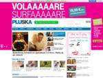 Správy zdomova a zahraničia, novinky zo šoubiznisu, šport | Pluska. sk