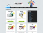 Gratis produkter och varuprover - 1GRATIS. se