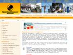 Подъемно-транспортное оборудование - поставка ПТО грузоподъемного подъемного оборудования для подъем