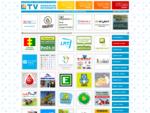 LTV. LT – Lietuviškų tinklalapių vitrina