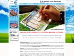 1millionpourtous, communauté de joueurs à la loterie Euro Millions