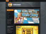 Mo Club - Bar - Club - Discothek in Augsburg | Home