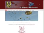 1ste Bataljon Parachutisten