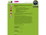 REX stráženie a lokalizácia vozidiel osôb i nehnuteľností GPS GSM