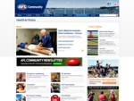 AFL Community Health Fitness