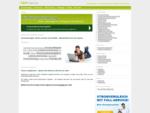 1SH - Tarifvergleich zu Versicherungen, Altersvorsorge, Krediten sowie Strom und Gas