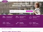 Car Insurance Australia | Motor Insurance for Females | 1st For Women