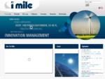 Forretningsudvikling, projektfinansiering, ledelse - 1st Mile
