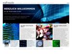 Multimedia GmbH - Willkommen
