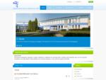 Webové stránky Základní školy Ostrov, Masarykova