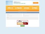 Сайт визитка бесплатно и его поддержка за 2000 рублей в месяц