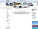 perevozki61. ru | организация пассажирских перевозок по городу Ростову-на-Дону, России и странам С