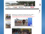 Les 20 km de la Côte de Granit Rose · La prochaine et 33 ème édition du 20 k...
