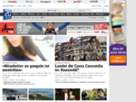 Das schnellste Newsportal - Die Newsplattform 20minuten. ch berichtet täglich während 24 St