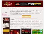 21Nova - Nouveau Casino en Ligne - 320 de Bonus sur 21 Nova