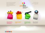 Официальный сайт АрсПро - Агентство праздников в Новосибирске