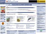MALLUX Grosses Shopverzeichnis, Shopsoftware gratis testen , riesiges Produktverzeichnis, Shop ...