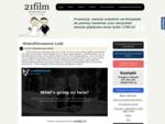 21FILM. pl » Wideofilmowanie wesel i ślubów, kamerzysta Łódź