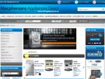 Macphersons Appliances Direct, American Fridge Freezers, Built In Ovens, Freestanding ...