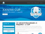 Twenty Four Seven Cup