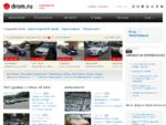 Продажа автомобилей в Красноярске, новые и подержанные авто бу. Автомобили с пробегом Красноярск.