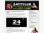 24FitClub FIT CAMP