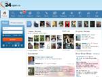 Сайт знакомств 24open. ru — знакомства без регистрации для серьезных отношений. Бесплатная служба з