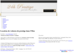location voiture prestige Oise location voiture de luxe - 24h Prestige