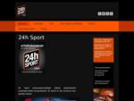 24hSportin valikoimasta löydät laadukkaita ja tunnettuja urheiluvälineitä, vaatteita ja kenkiä liik