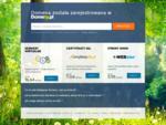 Domeny. pl - Ta domena została zarejestrowana