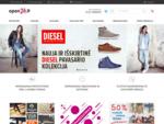 Didžiausia Lietuvoje specializuota internetinÄ- avalynÄ-s parduotuvÄ-. Crocs, Converse, New Bala