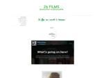 ACCUEIL - 26 FILMS production audiovisuelle