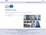 Bienvenue sur le site de 2A-dis, votre distributeur de solutions de sécurité basé à Croissy ...