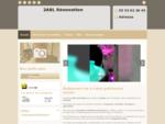 2ABL Rénovation - Rénovation immobilière situé à Lembras vous accueille sur son site à Lembras