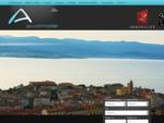 2A Immobilier, agence immobilière en Corse, propose des appartements, des maisons, des vi...