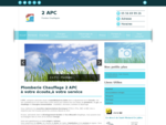 2 APC - Plombiers situé à Saint Médard en Jalles vous accueille sur son site à Saint Médard en J...