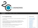 2C Engineering | 2C Engineering main site