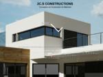 2C.S Constructions vous propose ses services pour la construction et la rénovation de bà¢timent...