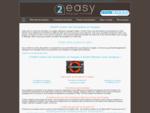 2Easy société de formation en langue à Saint-Etienne ; 2 EASY Language Institute, institut de fo...