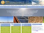 2EN Εναλλακτική Ενεργειακή A. E. Μελέτες - Κατασκευές - Εμπόριο Συστημάτων Α. Π. Ε.