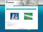 Accueil. 2F TECHNOLOGIES , filtration et fluidisation. Une offre étendue de filtres, cart...