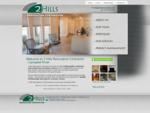 Home | 2 Hills Renovations, Builders Contractors Campbell River, BC