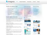 Diseño Páginas Web Joomla - Madrid - Sevilla - Cádiz - Inicio