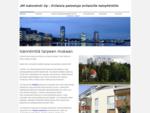 2M Isännöinti Oy - Erilaisia palveluja erilaisille taloyhtiöille - 2mi